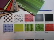 Kronospan панели компакт HPL. Стеновые дизайн-панели декоративные Г1,  панели HPL