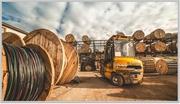 Продажа кабелей силовых  ВВГнг-LS производство