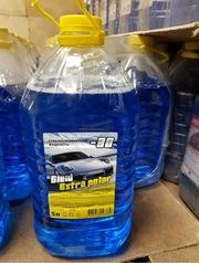 Незамерзающая жидкость от Производителя
