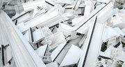 Куплю ПВХ обрезки оконного профиля (белые,  цветные,  штапик,  стружка)