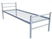 Для оздоровительных лагерей кровати металлические